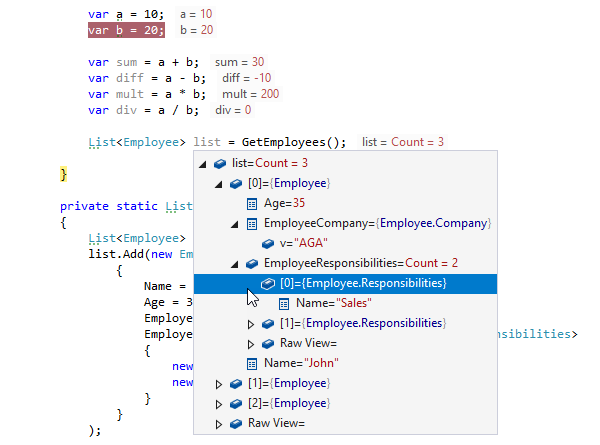 debugger-in-the-editor